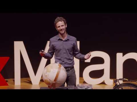The Joy of Creating Music with Augmented Reality | Bruno Zamborlin | TEDxMilano