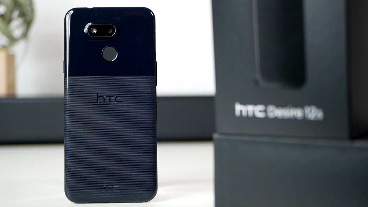 HTC Desire 12s افضل هواتف HTC