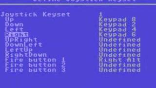 Play C64 games on your PC