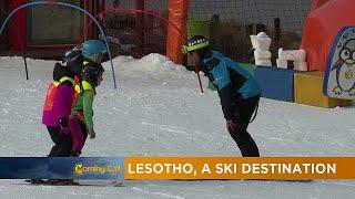Le Lesotho veut devenir une destination pour les skieurs [The Morning Call]