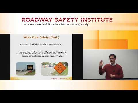 2018 Spring Seminar #7: Using BLE Technology to Alert Motorists Approaching Work Zones