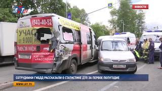 видео Свежие новости отдела ГИБДД МУ МВД России