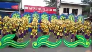 Siomai Festival (tribu Kalandarakas)