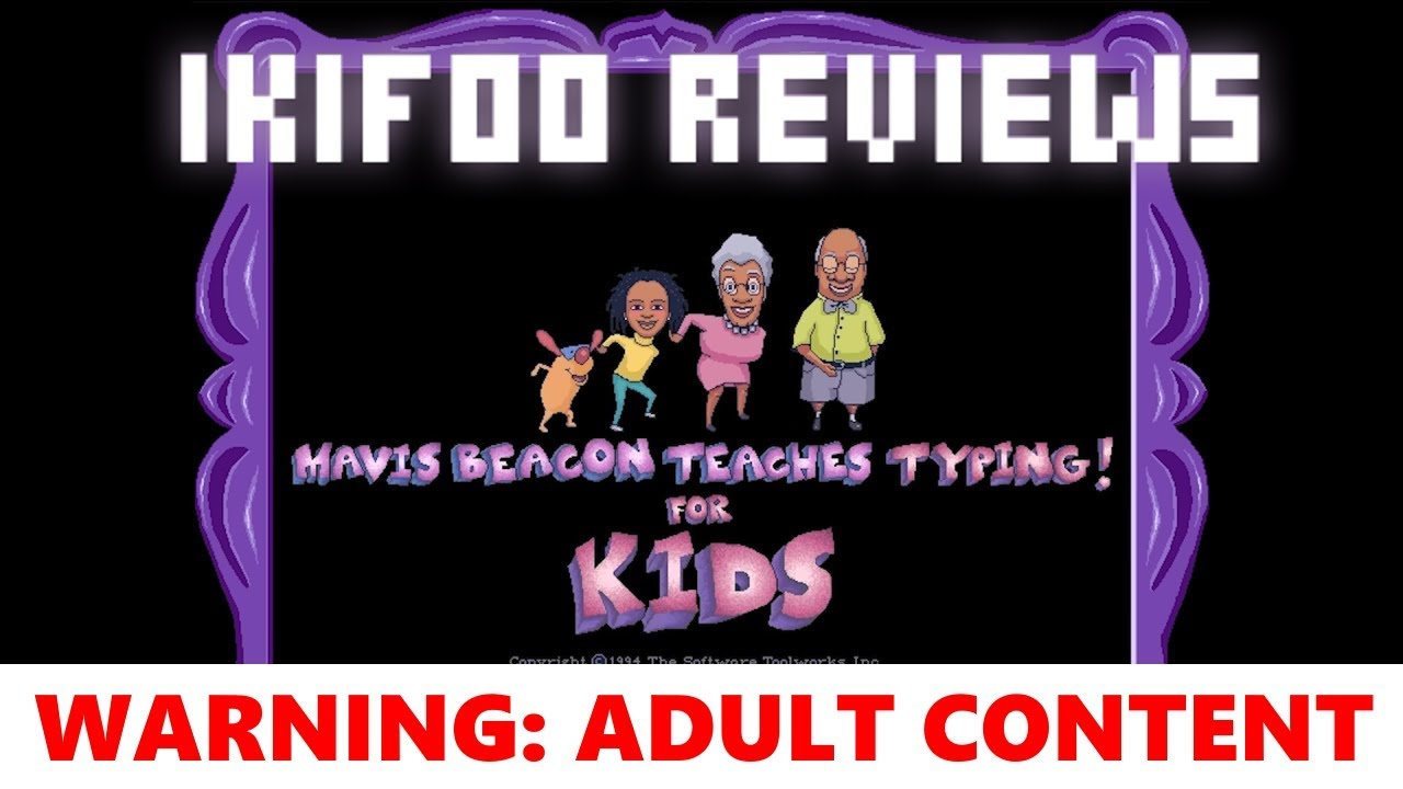 Mavis Beacon Teaches Typing For Kids An Ikifoo Review