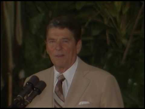 President Reagan's Remarks to Businessmen in Sao Paulo, Brazil on December 2, 1982
