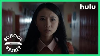 Into the Dark School Spirit - Trailer Official  A Hulu Original