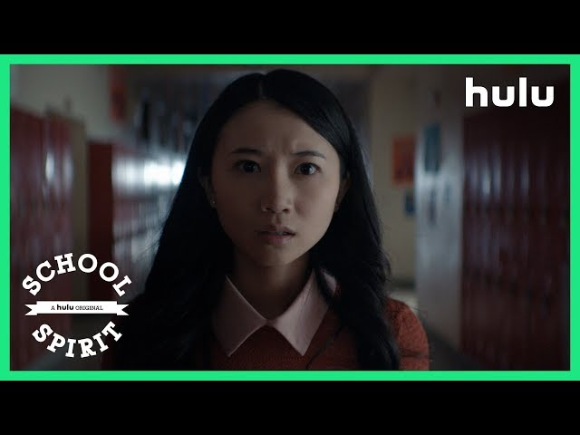 Into the Dark: School Spirit - Trailer (Official) • A Hulu Original