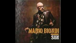 Mario Biondi - La voglia la pazzia l
