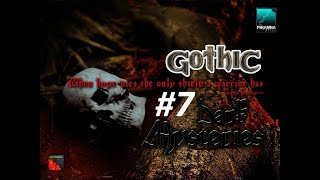 Let's play Gothic Dark Mysteries #7 [ALL QUESTS] - Tree-obsessed nutjob