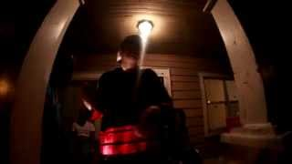 Slug ✝ Christ- BETTER LEAVE IT (prod. Purpdogg) OFFICIAL VIDEO
