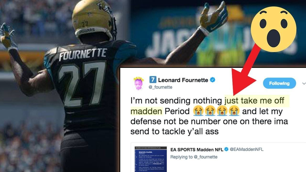 10 Players Whose 2019 Madden Ratings Are WAY OFF and EMBARRASSING