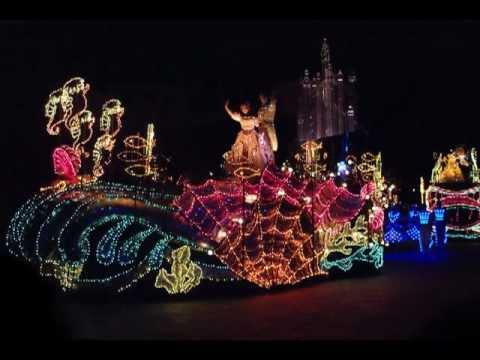 Disney's Fantillusion - The Happy Ending - Music Theme