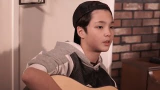 Brayden Ryle Cover - Fooled Around And Fell In Love by Elvin Bishop
