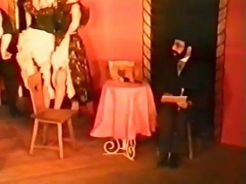 Moulin Rouge 1 comédie musicale de Jean Pierre Bruno