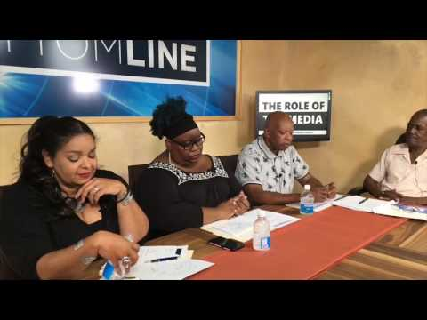 The Bottom Line Episode 9 - The Role of Media