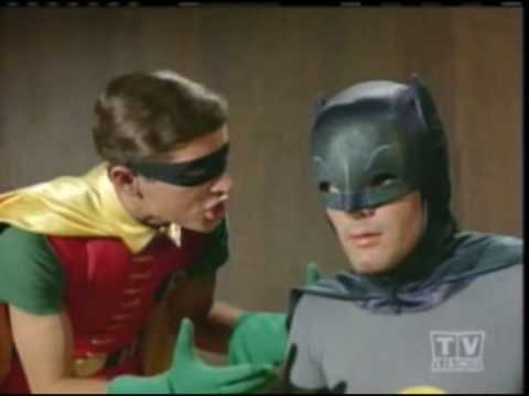 Riddler Sues Batman - Hi Diddle Riddle - 1/12/66 - Season 1 - Episode 1