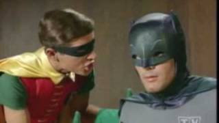 batman the tv series in 1966