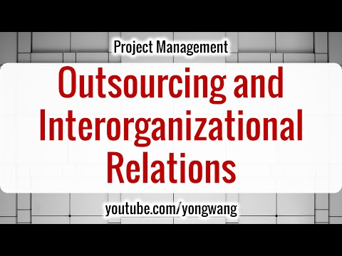 project-management-15:-outsourcing-and-inter-organizational-relations