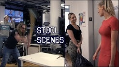 Barstool Moves Into State of the Art NYC Office - Stool Scenes 209