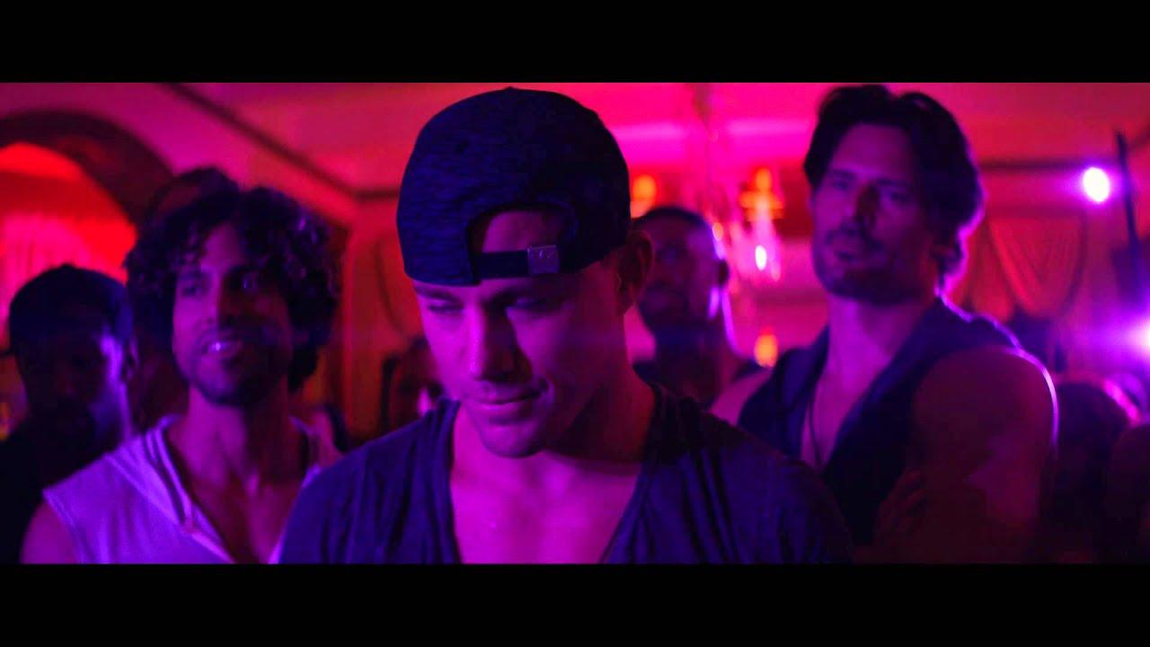 Magic Mike XXL   Officiële trailer 2   Nederlands ondertiteld   2 juli 2015 in de bioscoop
