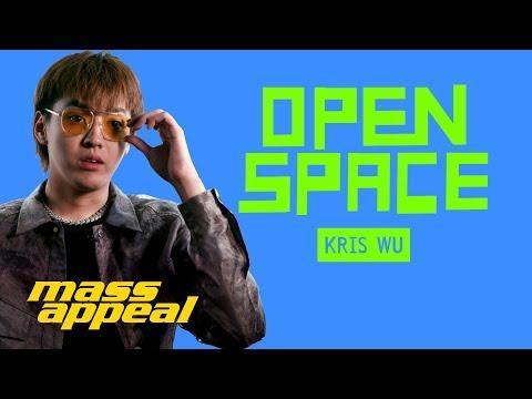 Open Space: Kris Wu   Mass Appeal