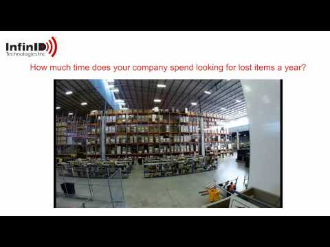 AssetWorx! RFID Active And Passive Tag Solution. RFID Software