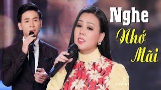 Tuyệt phẩm Bolero Nhạc vàng Nghe nhớ mãi - LK Người Em Xóm Đạo mới cứng 2019