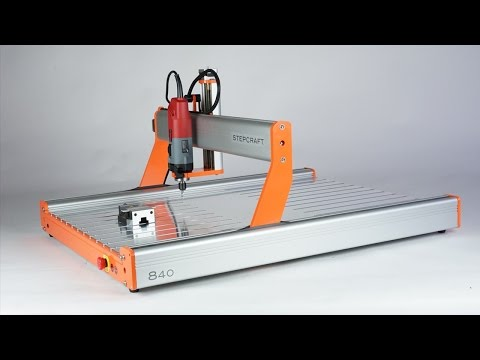 TOP 5 desktop CNC machines for your workshop