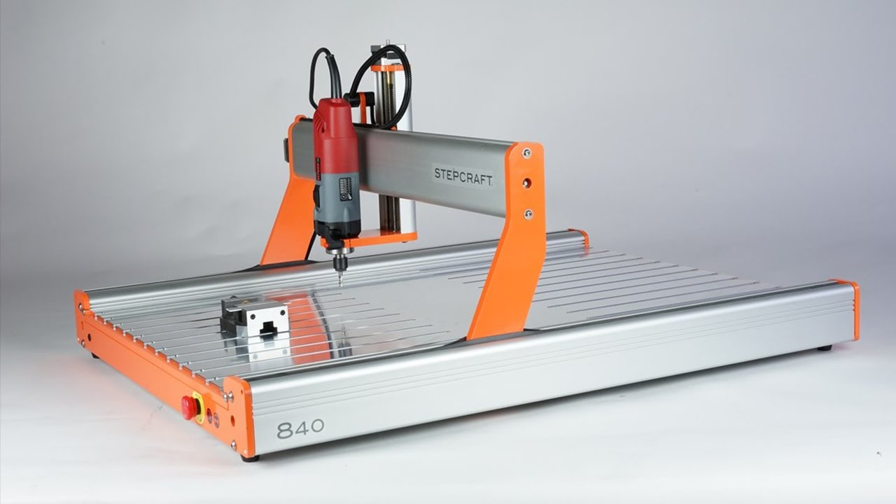 Top 5 Desktop Cnc Machines For Your Workshop Youtube