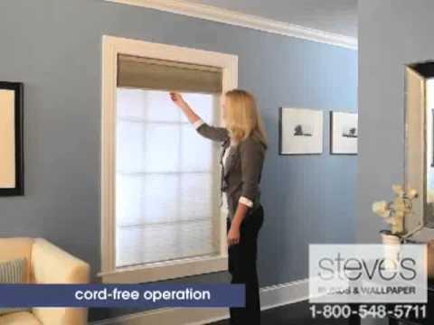 Steve S Day Night Shade Cordless Youtube