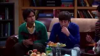 The Big Bang Theory - Matrimonio homosexual thumbnail