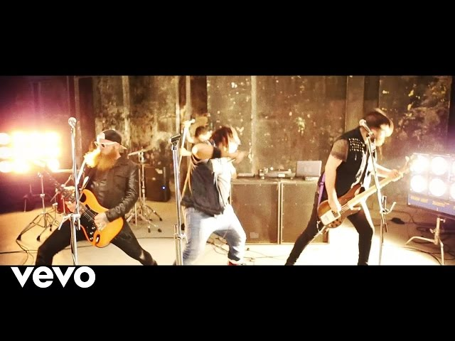 10. Skindred – Kill The Power