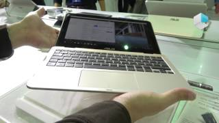 ASUS Vivobook Flip 12 TP203NA