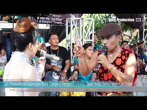 Bareng Bareng Janji - Cici Nahati - Nada Triia Live Cangkol Cirebon Wedding Triia Dan Rendy
