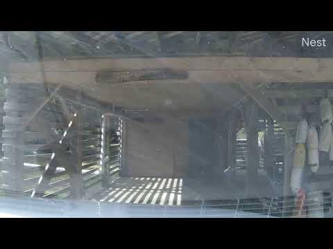 Hurricane Dorian - North Carolina - Day 4 Part 2 - Vehicle Cam