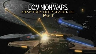 Star Trek Deep Space Nine: Dominion Wars (Föderation) Part 1