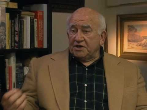 "Ed Asner on ""Lou Grant"" being cancelled - EMMYTVLEGENDS.ORG"