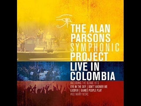The Alan Parsons Project (2016 interview)
