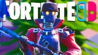 🔴 *NEW* REVOLT SKIN // FORTNITE NINTENDO SWITCH // ROAD TO 2K (Fortnite Nintendo Switch)
