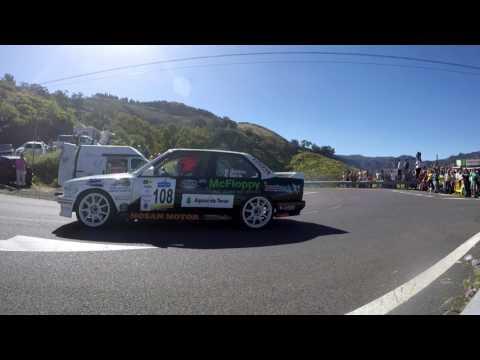 Subida Tejeda 2017 / VRT/ - Valsequillo Racing Team
