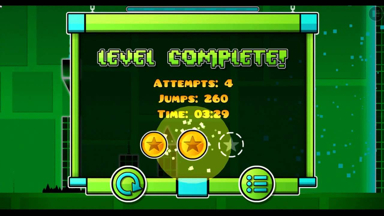 How to get secret coins on geometry dash - Geometry Dash
