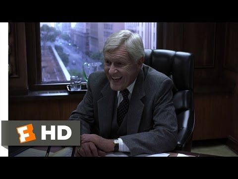 Being John Malkovich (2/11) Movie CLIP - The Speech Impediment (1999) HD