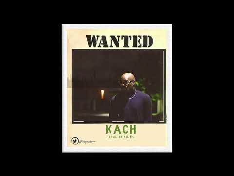 Wanted - Kach