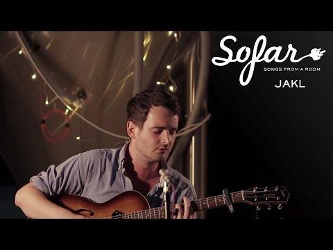 JAKL - Wounds | Sofar London