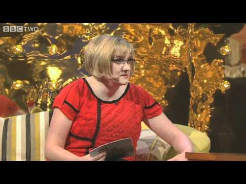 Sarah Millican Interviews Clare Balding - The Sarah Millican Television Programme - BBC Two