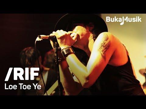 BukaMusik: /rif Band - Loe Toe Ye