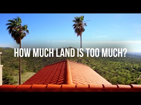 Premiere Pulse: How Much Land Is Too Much? [EP18]