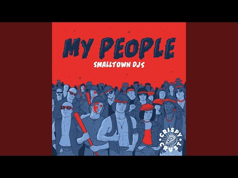My People (Marten Hørger Remix)