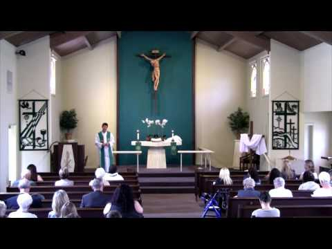 Shift In Your Personal Ministry | GethsemaneLA