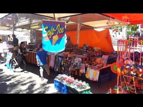 Weekend market zurich